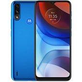 Smartphone Motorola E7i Power Bleu