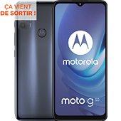 Smartphone Motorola G50 Gris