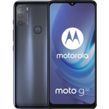 Motorola G50 Gris 5G