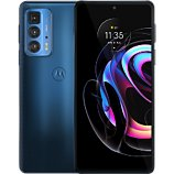 Smartphone Motorola  Edge 20Pro Bleu 5G