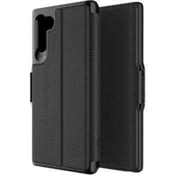 Gear4 Samsung Note 10+ Oxford noir
