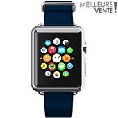 Bracelet Incipio Nato Apple watch 42mn Navy
