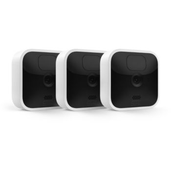 Blink Indoor système à 3 caméras