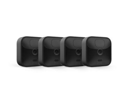 Caméra de sécurité Blink Outdoor système à 4 caméras