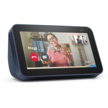 Amazon Echo Show 5 2e génération Bleu