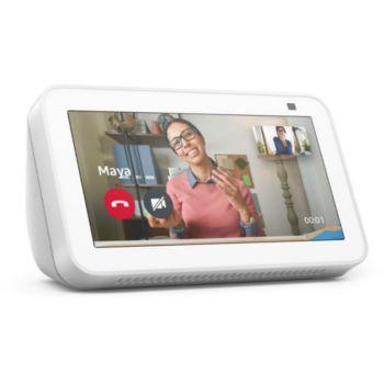 Amazon Echo Show 5 2e génération Blanc