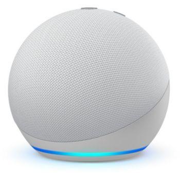 Amazon Echo Dot 4 Blanc