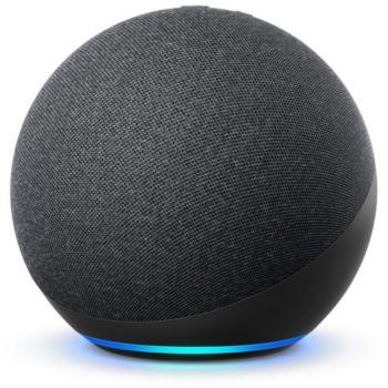 Amazon Echo 4 Anthracite