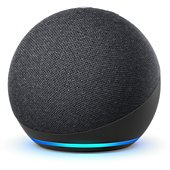 Assistant vocal Amazon Echo Dot 4 Anthracite