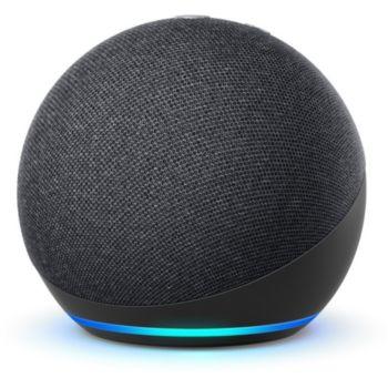 Amazon Echo Dot 4 Anthracite