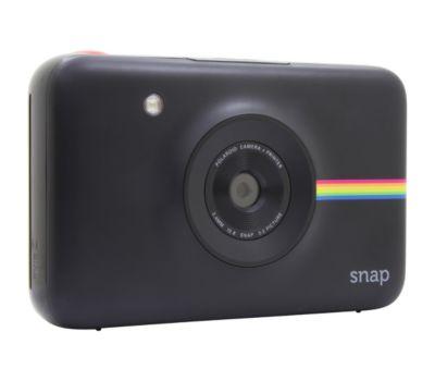 Appareil photo Instantané Polaroid Snap Noir