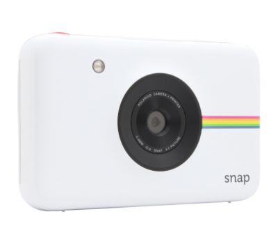 Appareil photo Instantané Polaroid Snap Blanc