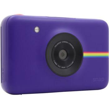Polaroid snap violet appareil photo compact boulanger - Boulanger appareil photo numerique ...