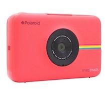 Appareil photo Instantané Polaroid Snap Touch Rouge
