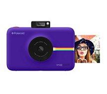 Appareil photo Instantané Polaroid Snap Touch Violet