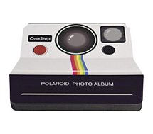 "Album photo Polaroid ""SCRAPBOOKING LOOK """"POLAROID"""" VINTAGE"""