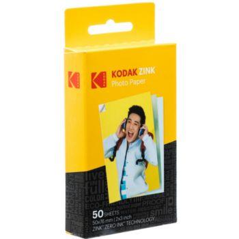 Kodak Film Printomatic 50 poses