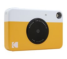 Appareil photo Instantané Kodak Printomatic Jaune