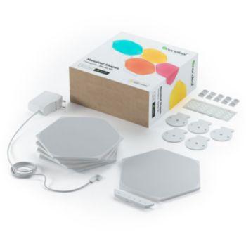Nanoleaf Shapes Hexagons Kit - 5 pcs