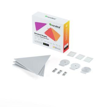 Nanoleaf Shapes Triangles Expansion -3PK
