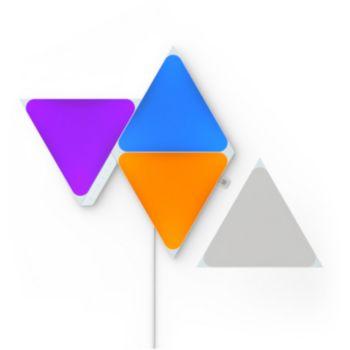 Nanoleaf Shapes Triangles Kit - 4PK