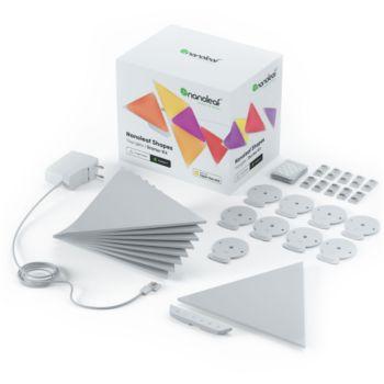 Nanoleaf Shapes Triangles Kit -9PK