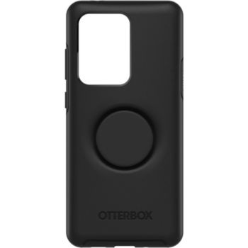 Otterbox Samsung S20 Ultra Pop Symmetry noir