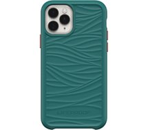 Coque Lifeproof  iPhone 11 Pro Wake vert