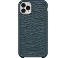 Coque Lifeproof  iPhone 11 Pro Max Wake gris