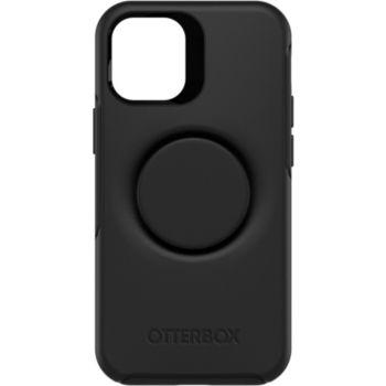 Otterbox iPhone 12 mini Pop Symmetry noir