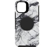 Coque Otterbox  iPhone 12 mini Pop Symmetry marbre