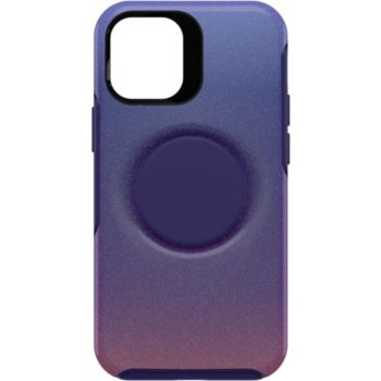 Otterbox iPhone 12 mini Pop Symmetry violet