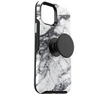 Coque Otterbox  iPhone 12/12 Pro Pop Symmetry marbre
