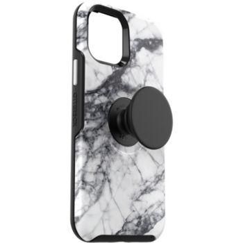 Otterbox iPhone 12/12 Pro Pop Symmetry marbre
