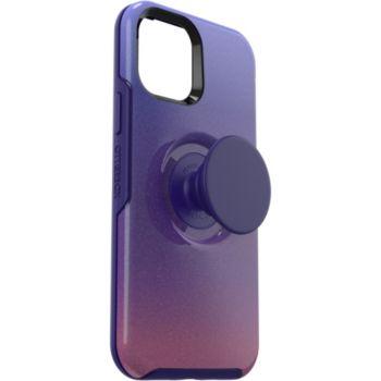 Otterbox iPhone 12/12 Pro Pop Symmetry violet