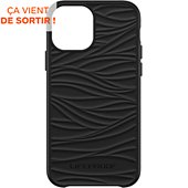 Coque Lifeproof iPhone 12/12 Pro Wake noir