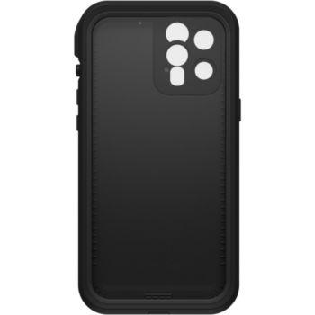 Lifeproof iPhone 12 Pro Max Fre noir