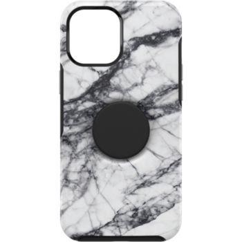 Otterbox iPhone 12 Pro Max Pop Symmetry marbre