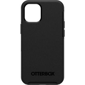 Otterbox iPhone 12 mini Symmetry Magsafe noir