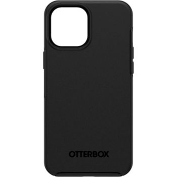 Otterbox iPhone 12 Pro Max Symmetry Magsafe noir