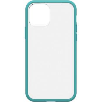 Otterbox iPhone 12/12 Pro React bleu