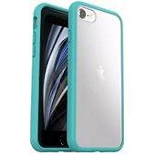 Coque Otterbox iPhone 6/7/8/SE 2020 React bleu