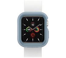 Bumper Otterbox  Apple Watch 4/5/SE/6 40mm bleu