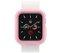 Bumper Otterbox  Apple Watch 4/5/SE/6 44mm rose