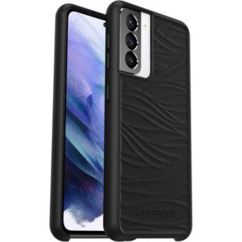 Lifeproof Samsung S21 Wake noir