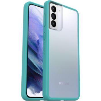 Otterbox Samsung S21+ React bleu