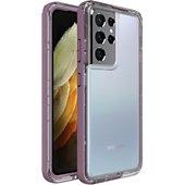 Coque Lifeproof Samsung S21 Ultra Next violet