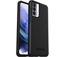 Coque Otterbox  Samsung S21+ Symmetry noir