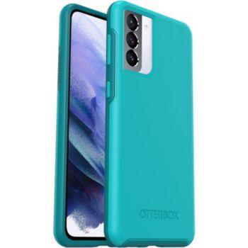 Otterbox Samsung S21+ Symmetry bleu