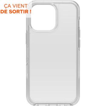 Otterbox iPhone 13 Pro Symmetry + Verre trempé